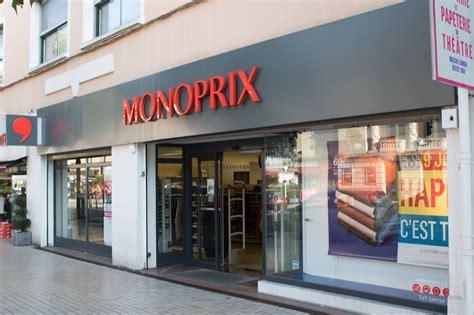 adresse siege monoprix monoprix bourg en bresse commerces magasins et services