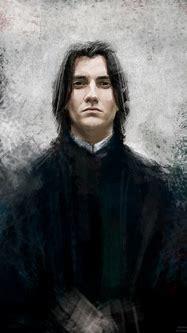 Severus Snape by MarinaMichkina on DeviantArt