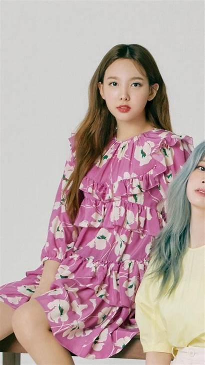 Nayeon Iphone Wallpapers 4k Twice Dahyun Chaeyoung