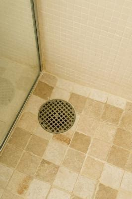 home remedies for a clogged shower drain with pictures ehow