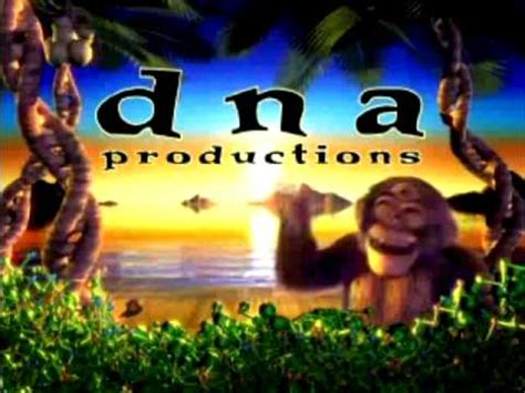DNA Productions Logo (Instrumental) Better Quality - YouTube