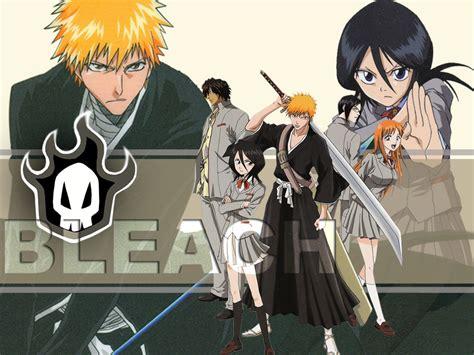 manga  bleach vostfr episode