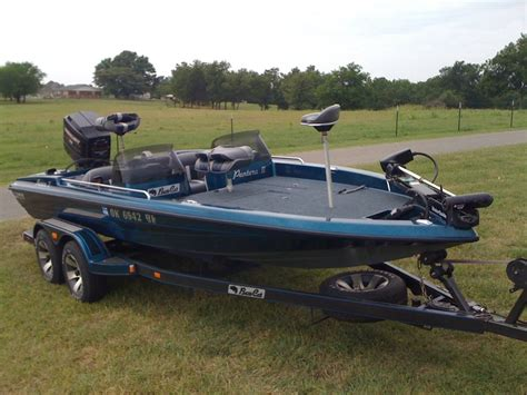 Bass Cat Boats For Sale Oklahoma by Basscat In Oklahoma Bass Cat Boats