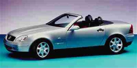 motor repair manual 1998 mercedes benz slk class regenerative braking buy used 1998 mercedes benz slk 230 kompressor supercharged convertible 87000 87k in schenectady