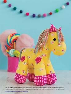 Baby Spielzeug Auf Rechnung : pony spielzeug n hen muster download von stitchcraftcreate auf etsy baby pinterest n h ~ Themetempest.com Abrechnung