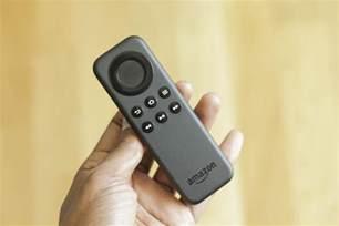 TV Remote Amazon Fire Stick