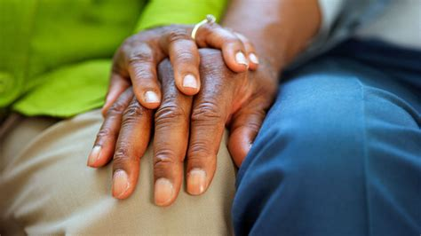 high alzheimers rates  african americans   tied