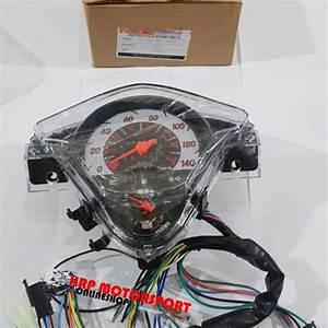 Wire Diagram  Kabel Body Honda Beat Karbu