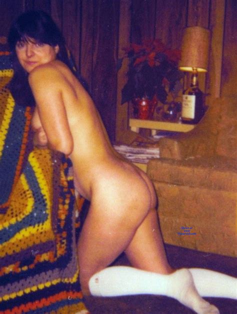 Vintage Sexy MILF Preview February Voyeur Web