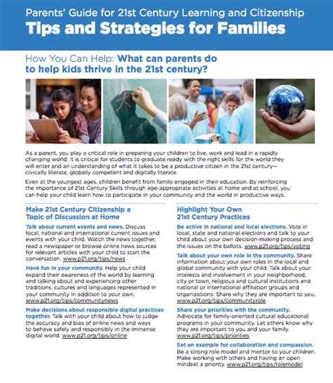 tips  strategies  families  images st