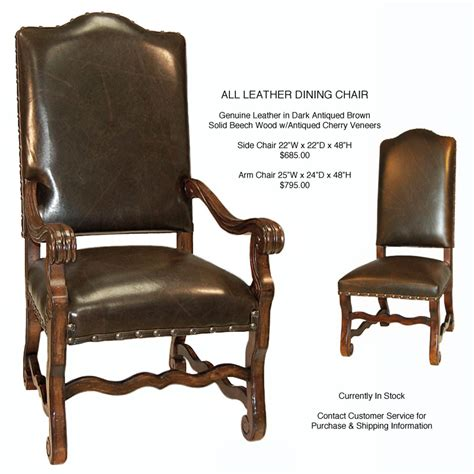 real leather dining chair chair pads cushions