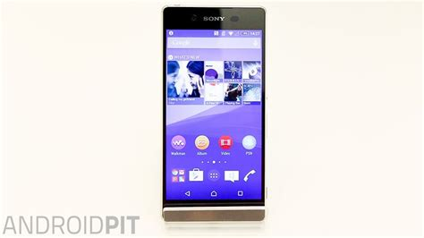 sony xperia z3 review to handle androidpit