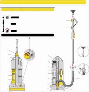 Dyson Vacuum Manual Dc25  U2022 Vacuumcleaness