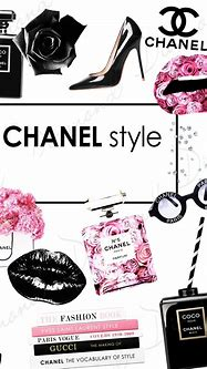 Coco Chanel iPhone Wallpaper (69+ images)