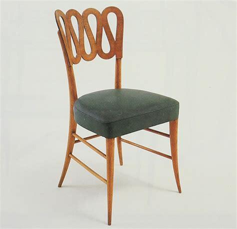 penccil gio ponti furniture