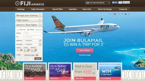 air r駸ervation si鑒e airline website design the best exles