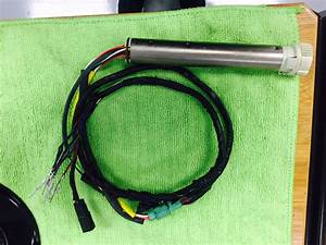 Throttle By Wire Twist Grip Sensor