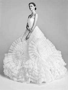 viktor rolf spring 2018 bridal collection les facons With viktor rolf wedding dress
