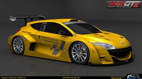 Renault Megane Trophy V6 Image 68