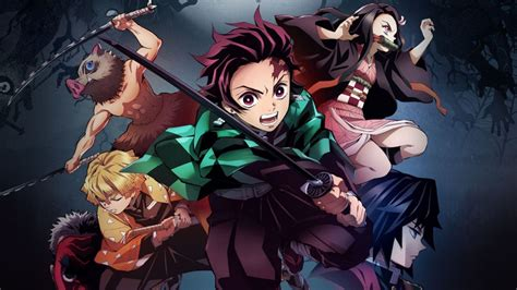 kimetsu  yaiba wallpapers high quality