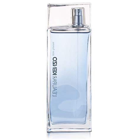 kenzo l eau par kenzo femme eau de toilette perfume fragrance product reviews and price comparison