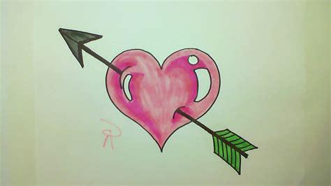 Easy Cute Love Drawings For Him Wwwpixsharkcom