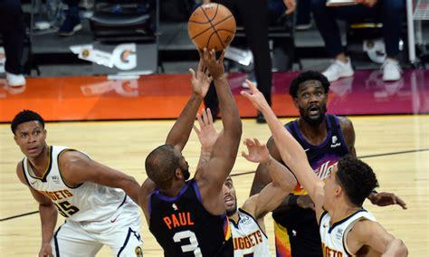 Nuggets vs. Suns Odds, Game 1 Preview, Picks, & Prediction
