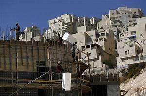 Israel plans 1,000 settler homes in Jerusalem | Israel ...