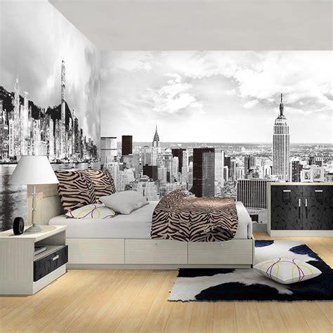 city wallpaper bedroom gallery