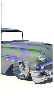 3D Car Render Challenge 2019: Tom – WIP and 3D Art ...