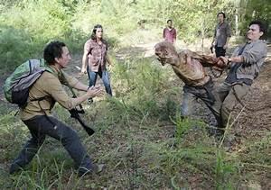 THE WALKING DEAD Season 5 Ep 12 Recap: Fresh Faced Rick ...