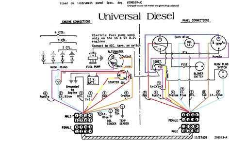 Glow Plug Relay Wiring Diagram Untpikapps