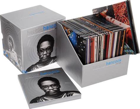 herbie hancock  complete columbia album collection