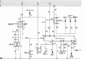 A538 1987 Mazda B2600 Wiring Diagram Free Picture