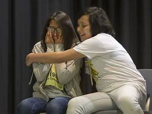 'First Nations kids are just as capable;' Spelling bee ...