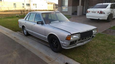 Datsun Bluebird For Sale by 1982 Datsun Bluebird Car Sales Nsw Sydney 2681991