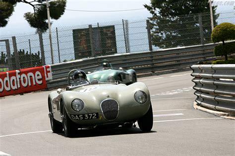 Jaguar C-Type - Chassis: XKC 032 - 2006 Monaco Historic ...
