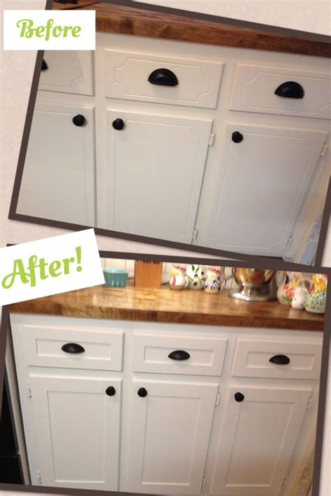 kitchen cabinet refacing project diy shaker trim