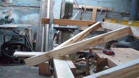 cutting valley rafters  speed square youtube