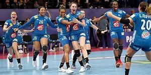 Bonjour La Haut : l 39 quipe de france f minine de handball sur le toit de l 39 europe handball euro femmes ~ Medecine-chirurgie-esthetiques.com Avis de Voitures