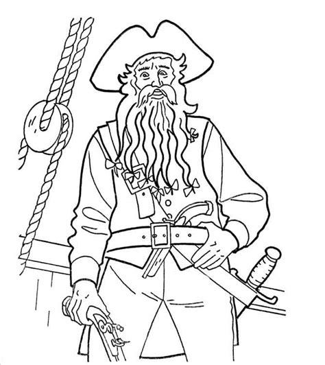 piraten malvorlagen  ausmalbilder gratis