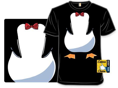 T Shirt 1d Baam Best Quality penguin suit