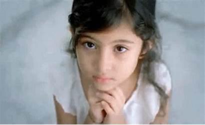 Sara Arjun Child Gifs Actor