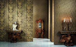 Tapeten Italienisches Design : gl ckler tapeten bei hornbach ~ Sanjose-hotels-ca.com Haus und Dekorationen
