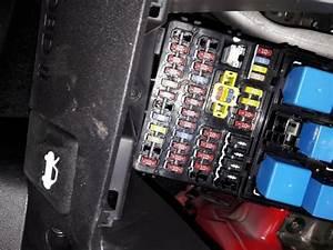 Used Hyundai I10 Fuse Box