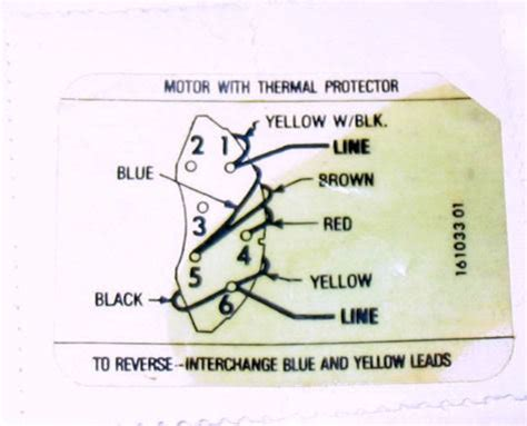 Ao Smith Ac Motor Wiring by Ac Motor Speed Picture Century Ac Motor Wiring
