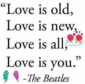 75 best images ... Beatles Bes Quotes