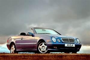 Mercedes Clk Cabriolet : mercedes benz clk cabriolet review 1998 2003 parkers ~ Medecine-chirurgie-esthetiques.com Avis de Voitures