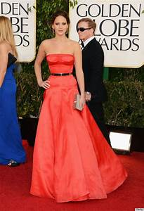 Jennifer Lawrence's Golden Globes Dress 2013 Is A Winner ...