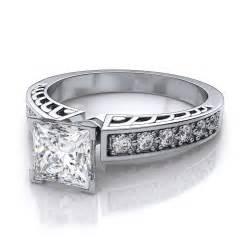 white gold engagement ring vintage white gold wedding rings but wonderful ipunya